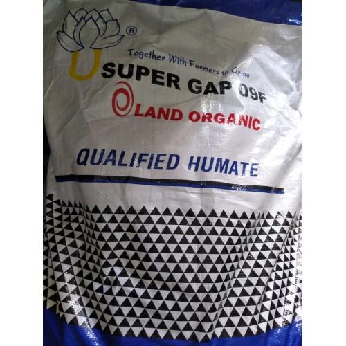 Humic SUPER GAP 09F (tan 100%)