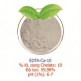 CANXI CHELATE (Can xi EDTA-10) – trung lượng can xi – cần thiết tạo màng và phân chia tế bào…
