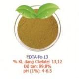 Vi lượng sắt – SẮT CHELATE (FE-EDTA-13) – cần thiết tổng hợp dinh dưỡng