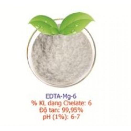 MAGIE CHELATE (MG-EDTA-6) – Trung lượng ma-giê – vai trò quan trọng trong quang hợp …