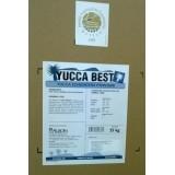 YUCCA BEST POWDER (bột yucca)