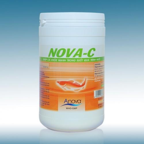 NOVA C – Vitamin C (sản phẩm dành cho cá, tôm)