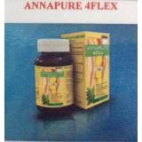 Sản phẩm giúp phòng và giảm đau khớp, viêm khớp ANNAPURE 4FLEX