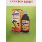 Sản phẩm hỗ trợ cho trẻ phát triển cân đối (chiều cao, cân nặng) ANNATON KIDDY