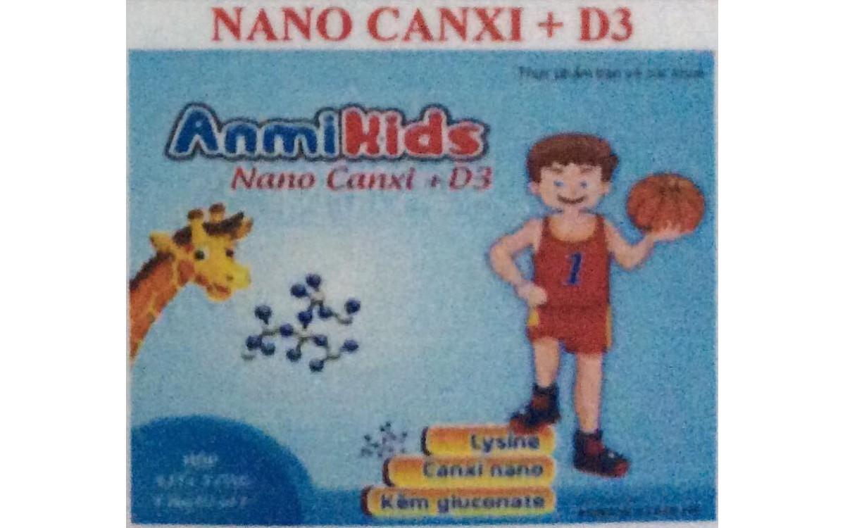 Tại sao cần bổ sung Canxi cho trẻ trong giai đoạn thay răng