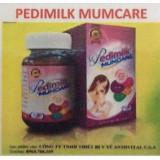 Sản phẩm giúp  lợi  sữa,  nâng  cao  chất  lượng  sữa mẹ PEDIMILK MUMCARE