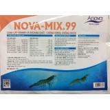Nova Mix.99 – Cung cấp Vitamin và khoáng chất cho tôm cá